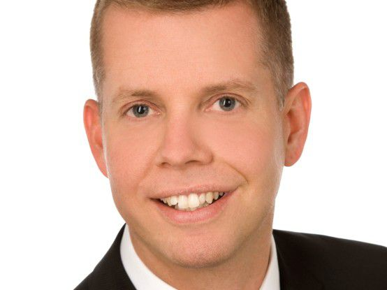 Florian Föhr leitete das 25köpfige Change-Management-Team bei der Munich Re.