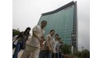 CeBIt 2012: Huawei will groß ins Business - Foto: Huawei