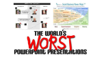 Powerpoint: 10 missglückte Präsentationen