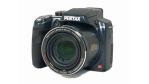 Kamera-Test: Pentax X90