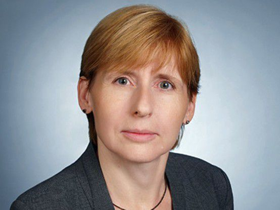 Gaby Reinheimer ist Leiterin IT und Prozesse bei Volkswagen Zubehör.