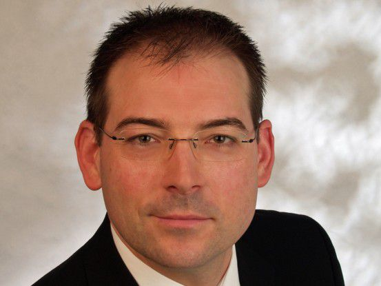 Bernd Sengpiehl ist Leiter IT International bei Theo Förch.