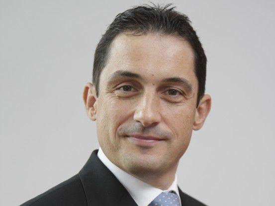 Michael Kollig ist CIO bei Danone.