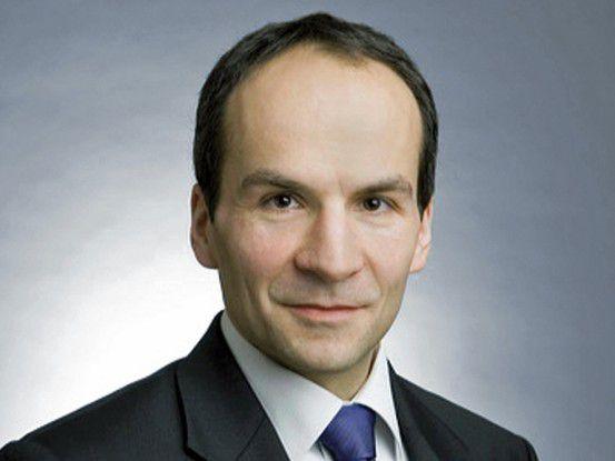 Manuel Fischer ist CIO bei der Cetrel, a SIX-Group Company.
