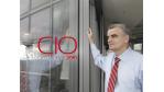 Deutschland hat gewählt: Johannes Helbig ist CIO des Jahres 2010 - Foto: Jo Wendler
