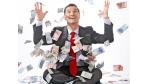 Beraterhonorare: Viel Geld für externe Projektleiter - Foto: Franz Pfluegl/Fotolia.de