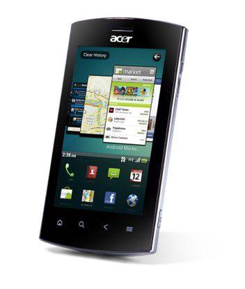 Acer Liquid MT