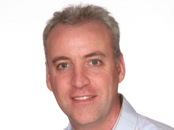 Richard Gordon, Research Vice President bei Gartner