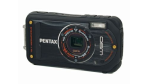 Outdoor-Kamera im Test: Pentax Optio W90