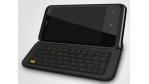 Windows Phone mit Qwertz-Tastatur: HTC 7 Pro ist ab sofort erhältlich - Foto: HTC