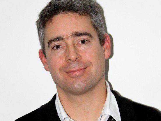 Steffen Jansen, Senior Instructor und Consultant bei Fastlane