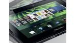 First Look: Blackberry Playbook - mehr als eine Spielerei - Foto: Research in Motion