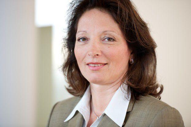"""Angelika Dammann, SAP: """"Es gibt nach wie vor keinen Einstellungsstopp. Wir stellen selektiv ein."""""""