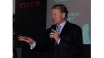 """Cisco-Boss John Chambers: """"Wir wollen die Nummer Eins werden"""""""