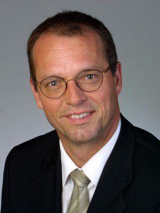 """""""Es bleibt immer ein Anteil an Mission Critical Computing übrig"""", gibt Albrecht Munz, Leiter Mission Critical Systems bei HP, zu bedenken."""