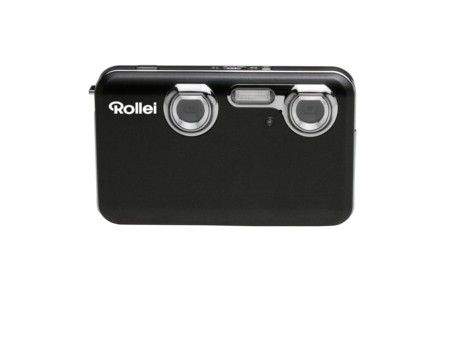 Rollei Powerflex 3 D