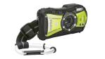 Gadget des Tages: Digitalkamera fürs Extreme - Pentax Optio WG-1 GPS - Foto: Pentax