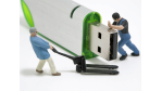 Speicher in der Cloud: Storage-as-a-Service im Test - Foto: L.S., Fotolia.de