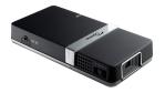 Gadget des Tages: Optoma PK102 – Projektor im Taschenformat - Foto: Optoma