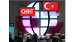 CeBIT-Partner Türkei: Geschäfte werden beim Essen angebahnt