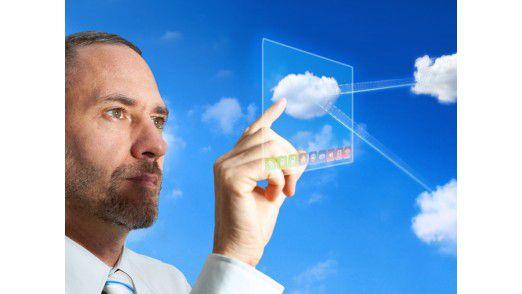 Cloud Computing ist auch eine Vertrauensfrage.