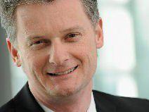 Fällt bei Microsoft die Treppe hoch: Ralph Haupter