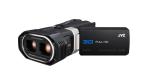 Gadget des Tages: JVC 3D-Camcorder GS-TD1BEU - Foto: JVC