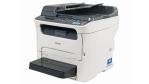 Farblaser-Kombigerät: Epson Aculaser CX16NF im Test