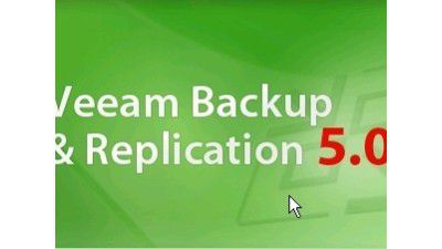 Backup von vSphere-Installationen: Workshop - Mit Veeam Backup & Replication virtuelle Umgebungen sichern - Foto: Veeam