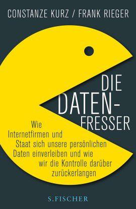 Die Datenfresser: Gesellschaftliche Folgen digitaler Technik im Blick.