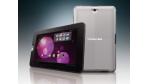 Toshiba AT300: Toshiba bringt Quad-Core-Tablet nach Europa - Foto: Toshiba