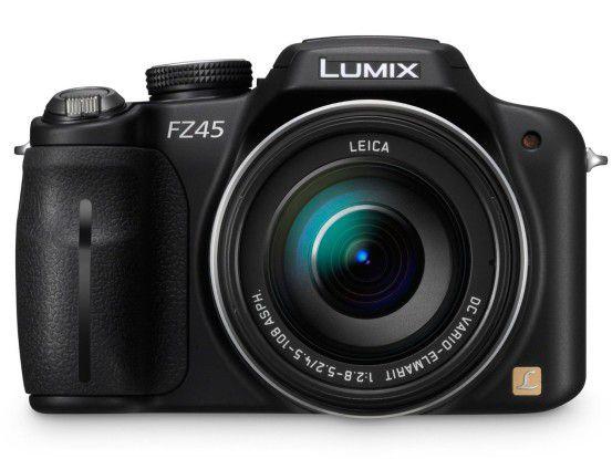 Gewinnen Sie eine Panasonic Lumix!