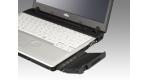 Gadget des Tages: Fujitsu Lifebook S761/C und 771/C - Notebooks mit integriertem Projektor - Foto: Fujitsu