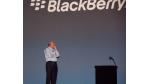 BlackBerrys setzen verstärkt auf Bing: RIM: Schützenhilfe von Steve Ballmer - Foto: Moritz Jäger