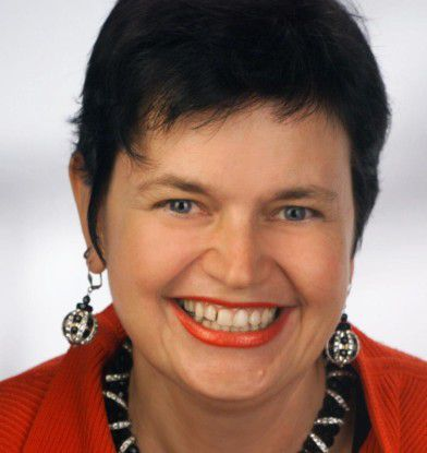 Die Österreicherin Monika Herbstrith ist Trainerin und berät Firmen in Sachen gelungener Kommunikation.