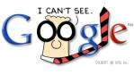 2002: Als das Google Doodle auf Dilbert traf - Foto: Google
