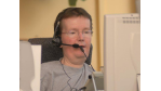 Weiterbildung hilft: Wettbewerbsfähig: Behinderte in der IT - Foto: Pfennigparade