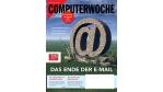 Die aktuelle COMPUTERWOCHE 25/11: Ist die E-Mail am Ende? - Foto: drizzd, Fotolia.de