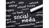 Tipps für Facebook, Twitter & Co.: Social Media Etikette - Foto: Fotolia, m.schuckart