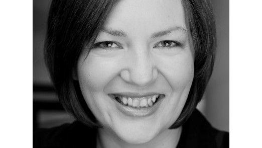 """Constanze Buchheim: """"Der potentielle Arbeitgeber hat nur drei Sterne auf Kununu? Da bewirbt man sich lieber woanders."""""""