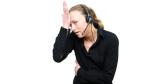 Anrufer in Rage: Neulich... an der Hotline - Foto: Shutterstock, Janina Dierks