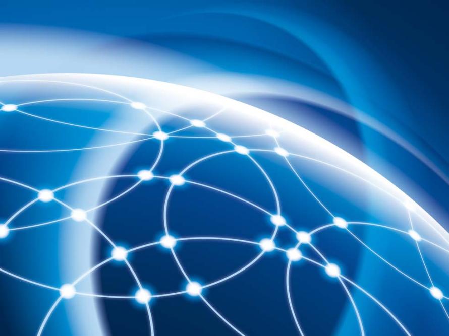 """Lösungen für """"Virtuelle Private Netze"""" (VPN)."""