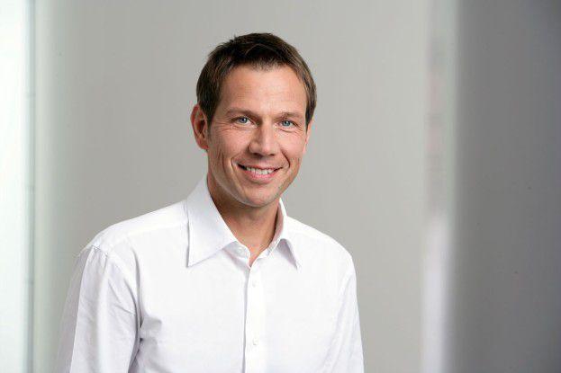 """Telekom-Chef René Obermann gibt zu, dass """"uns die Zahlen nicht jubeln lassen""""."""