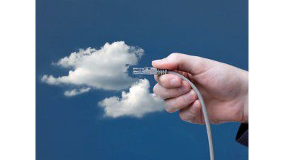 Backup und Collaboration: Online-Speicher in der Cloud - Foto: Jakub Jirsak, Fotolia.de