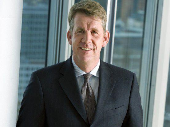 Vodafone-Deutschlandchef Friedrich Joussen