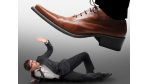 Eine Frage der Anerkennung: Schlechte Chefs machen Mitarbeiter krank - Foto: Shutterstock, olly