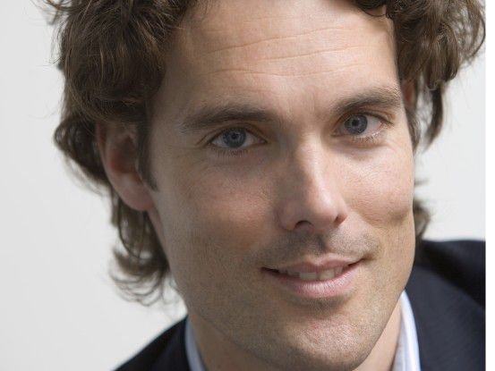 Philipp Schindler (40) wird Vice President Global Business Operations bei Google.