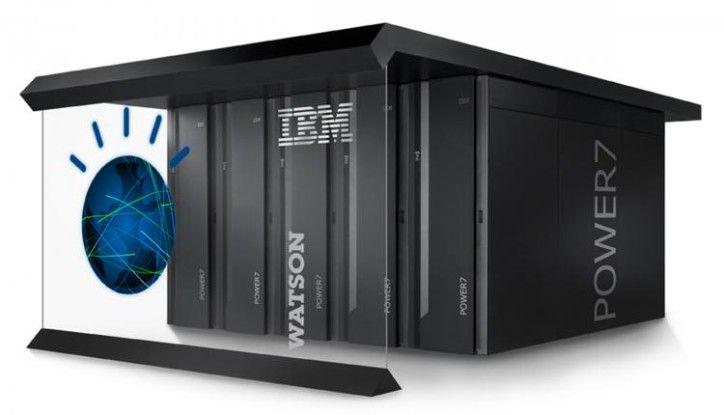 Watson soll Unternehmen bald neue Analysemöglichkeiten eröffnen.