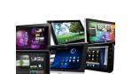 NPD DisplayResearch: Display-Lieferzahlen für Tablets erstmals höher als für Notebooks