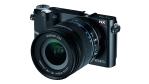 Gadget des Tages: Samsung NX200 - Systemkamera mit 20,3 Megapixeln - Foto: Samsung